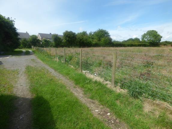 Rear Access of Green Terrace, Llangaffo, Anglesey, Sir Ynys Mon LL60