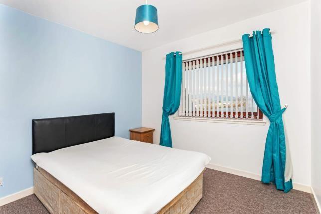 Bedroom 2 of Muriel Blue Court, 1 Caledonia Gardens, Gourock, Inverclyde PA19