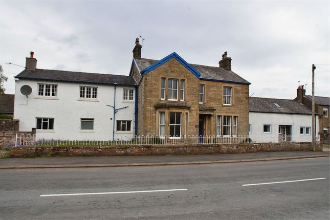 Thumbnail Detached house for sale in Thursby, Carlisle, Cumbria