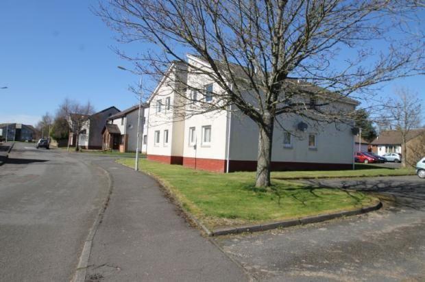 Photo 1 of Pegasus Avenue, Carluke, South Lanarkshire ML8