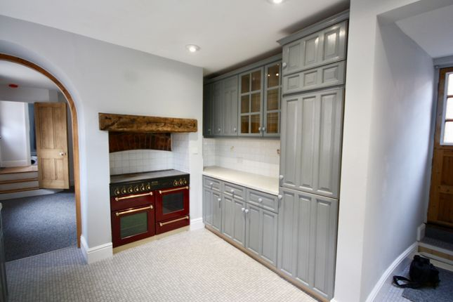 Thumbnail Semi-detached house to rent in Wordsworth Street, Lincoln