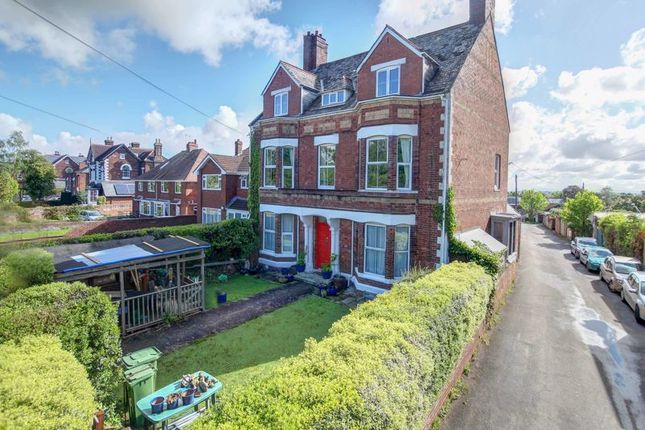 Thumbnail Detached house for sale in Polsloe Road, Exeter