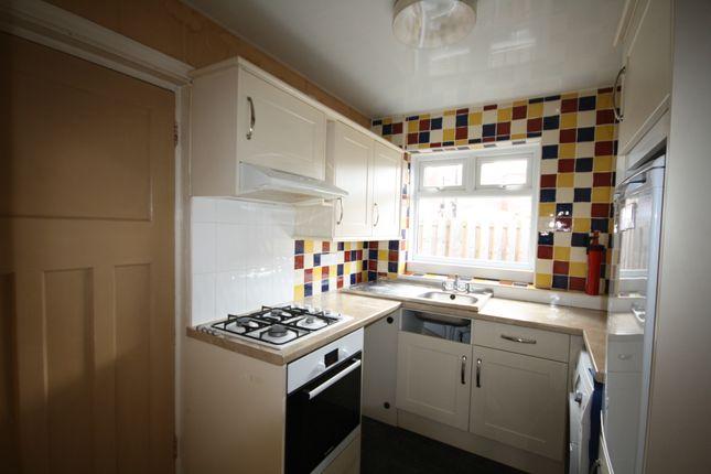 Kitchen of Ivy Road, Forest Hall NE12