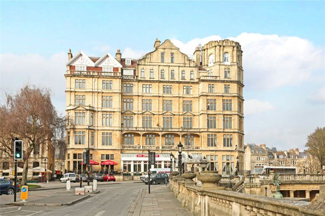 2 bed flat for sale in The Empire, Grand Parade, Bath BA2