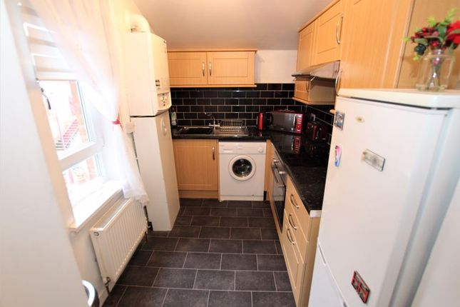 Kitchen of Manse Road, Motherwell ML1