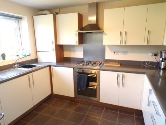 Kitchen of Watson Close, Duston, Northampton, Northamptonshire NN5
