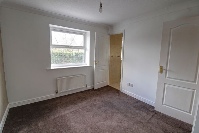 Bedroom One of Halliday Close, Worksop S80