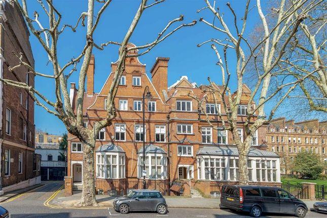 Thumbnail Flat to rent in Harrington Gardens, London