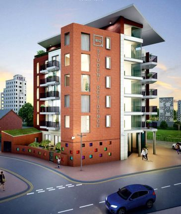 1 bed flat for sale in Clarence Street, Leicester, Leicestershire