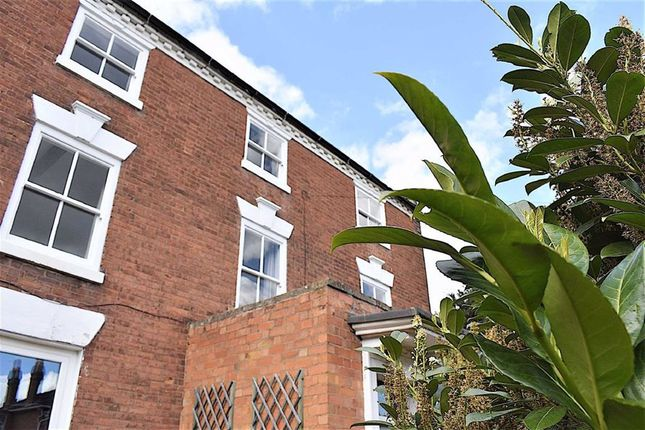 Thumbnail Flat for sale in Bromyard Road, St Johns, Worcester