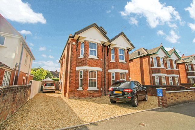 Thumbnail Detached house for sale in Arthur Road, Southampton, Shirley