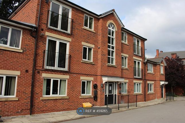 Thumbnail Flat to rent in Victoria Court, Wigan