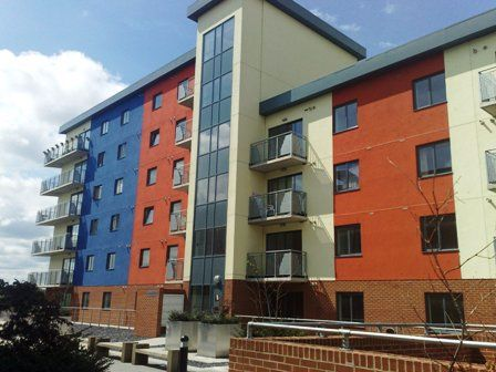 Thumbnail Flat for sale in Spring Place, Barking, Essex
