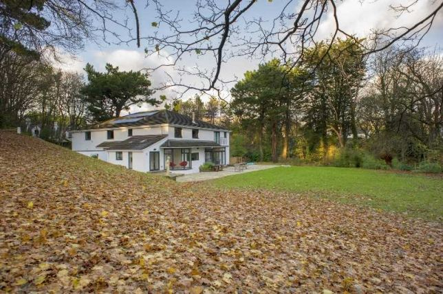 Thumbnail Detached house for sale in Cronkbourne, Douglas