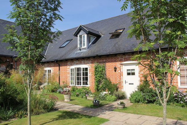 Thumbnail Cottage for sale in Home Farm, Iwerne Minster, Blandford Forum