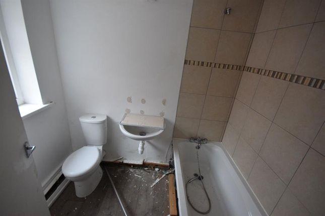 Bathroom of Seventh Street, Blackhall, County Durham TS27