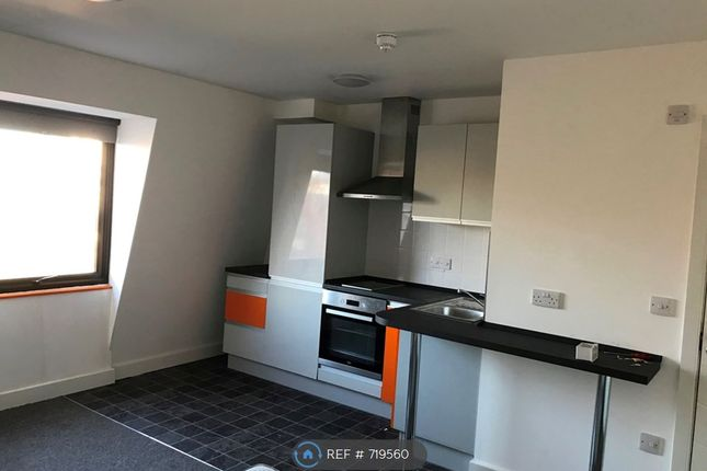 Thumbnail Studio to rent in Alexandra House, Southampton