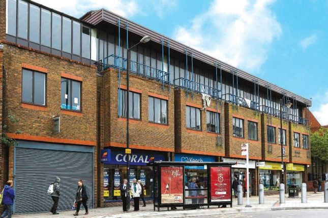 Thumbnail Retail premises to let in Unit 6, Park Street, Luton