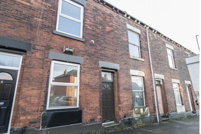 Thumbnail Terraced house to rent in Ridge Hill Lane, Stalybridge