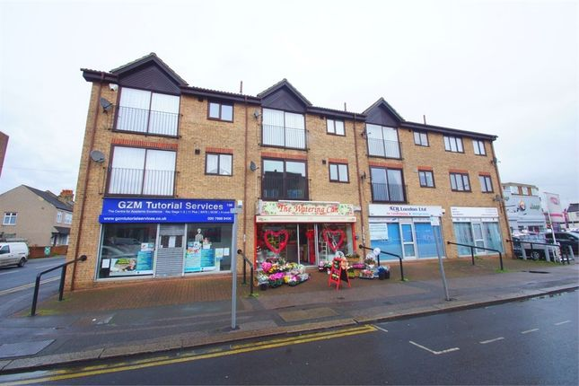 1 bed flat for sale in Ellard Court, Park View Road, Welling, Kent