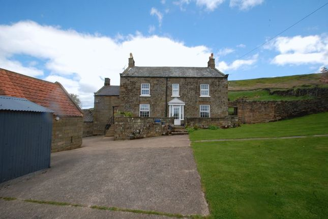 Thumbnail Farm for sale in Danby Head, Danby, Whitby