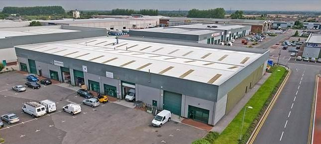 Thumbnail Office to let in Bechers Drive, Aintree Racecourse Retail & Bus Pk, Liverpool