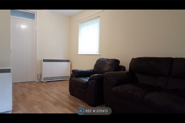 Thumbnail Terraced house to rent in Wharfedale, Nottingham