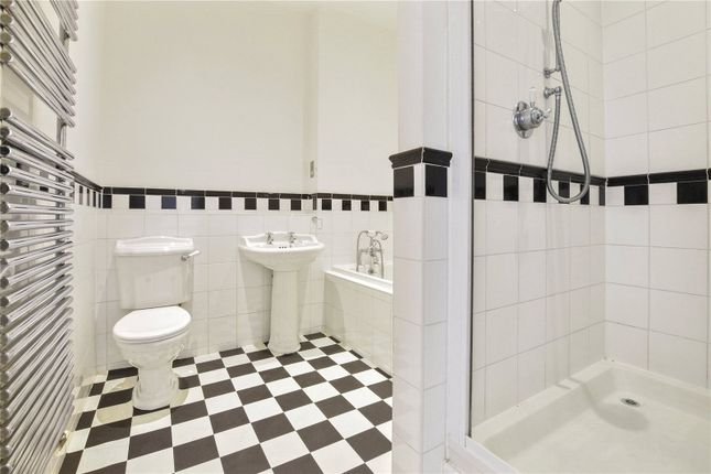 Shower Room One of The Boulevard, Woodford Green IG8