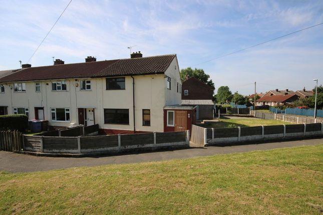 Thumbnail Terraced house for sale in Ridyard Street, Walkden, Manchester