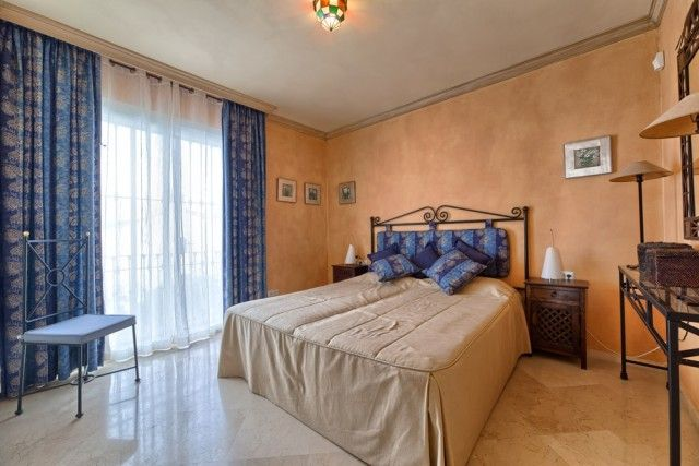 Bedroom of Spain, Málaga, Marbella, La Heredia