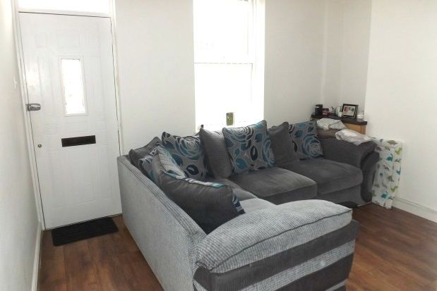 Thumbnail Terraced house to rent in Thomas Street, Runcorn