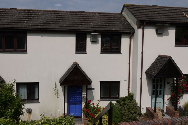 Thumbnail Triplex to rent in 26 Fernleigh Crescent, Wadebridge