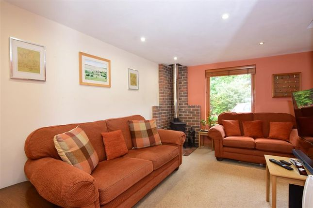 Lounge of Carters Hill Lane, Culverstone, Meopham, Kent DA13