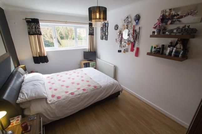 Bedroom One of Paignton, Devon TQ3