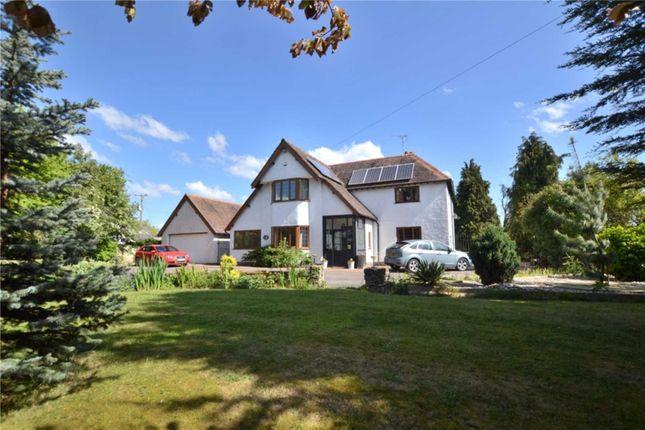 Thumbnail Detached house for sale in Tewkesbury Road, Elmstone Hardwicke, Cheltenham