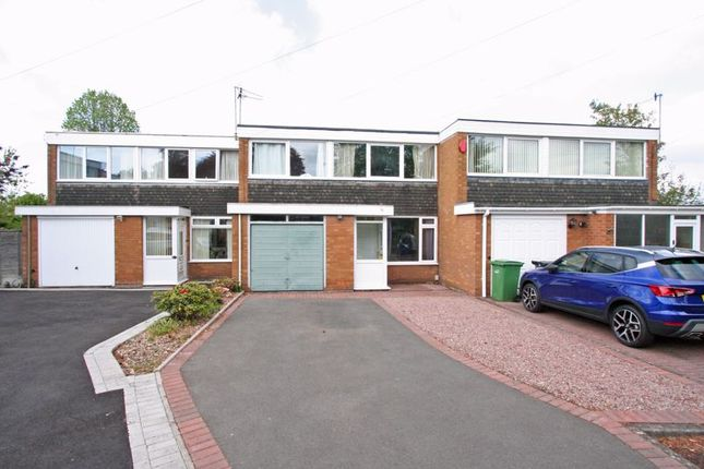 3 bed town house for sale in Stourbridge, Oldswinford, Redhill Close DY8
