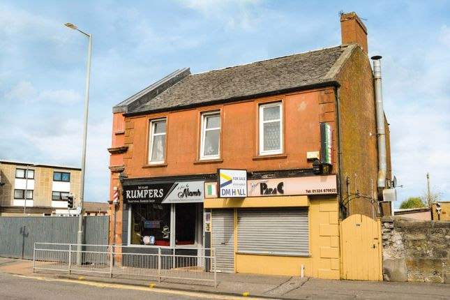 Main Street, Bainsford, Falkirk FK2