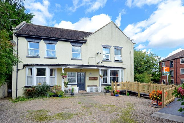 Thumbnail Flat for sale in Mill Street, Wem, Shrewsbury
