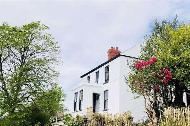 Thumbnail Detached house for sale in Graig, Burry Port