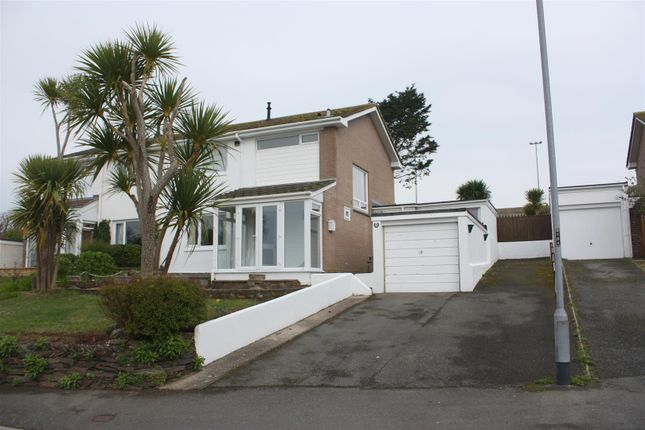 Thumbnail Property to rent in Chynance Drive, Newquay