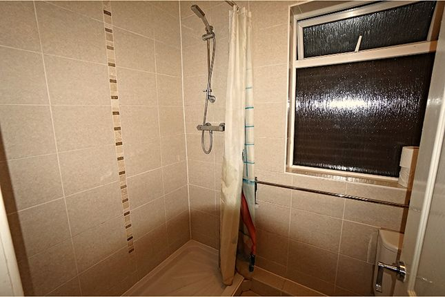 Shower Room of Middle Road, Sholing, Southampton SO19