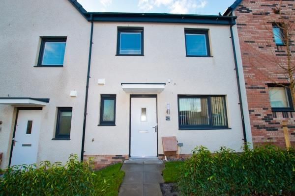 2 bed terraced house to rent in 24 Countesswells Park Avenue, Countesswells, Aberdeen