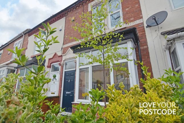 Terraced house for sale in Cemetery Road, Bearwood, Smethwick