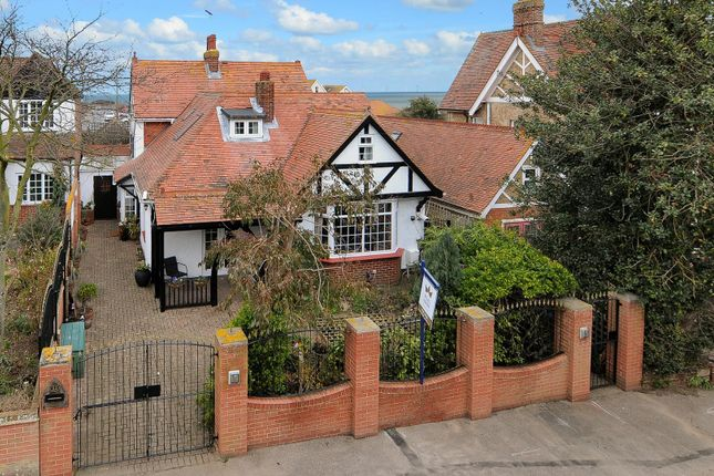 Thumbnail Detached house for sale in Carlton Road West, Westgate-On-Sea