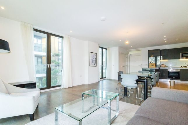 Thumbnail Flat to rent in One The Elephant, The Pavilion, Elephant & Castle, London