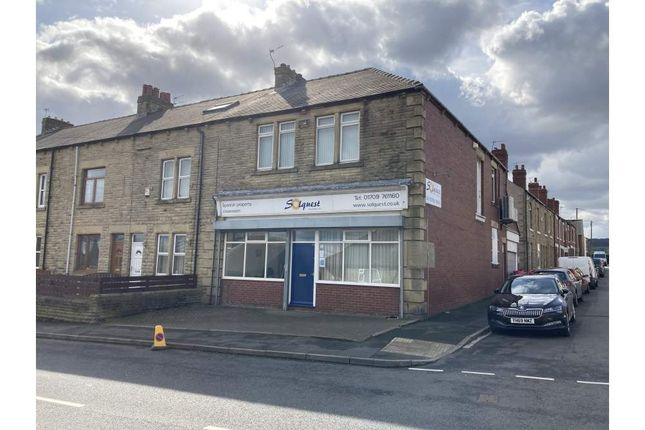 Thumbnail Office for sale in 99 Brampton Road, Rotherham