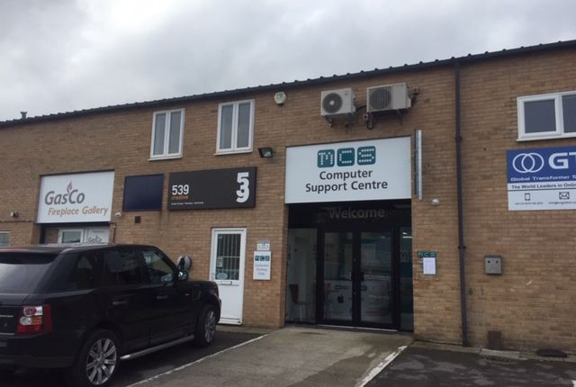 Thumbnail Office for sale in Oxford Road, Pen Mill Trading Estate, Yeovil