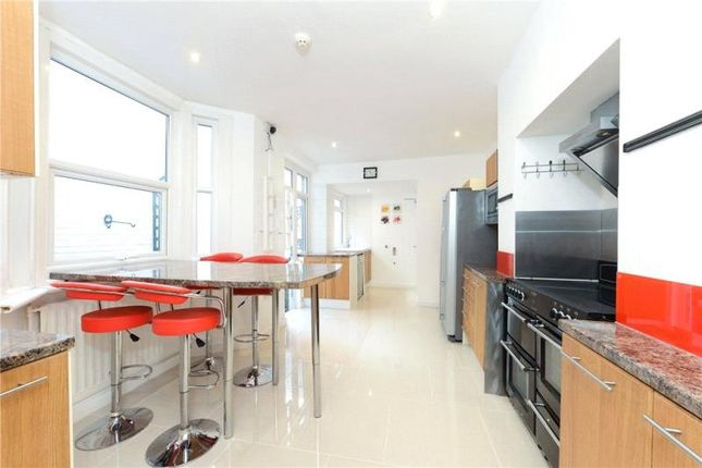 Thumbnail Terraced house for sale in Crewdson Road, London