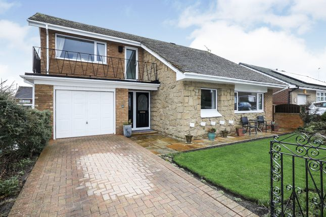 Thumbnail Detached house for sale in Hoober View, Rawmarsh, Rotherham