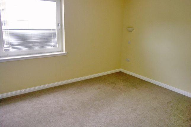 Bedroom 2 of Station Road, Carluke ML8